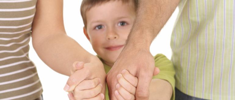 Миф о партнерских отношениях с детьми