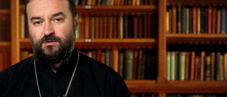 Андрей Ткачев: Безопасность женщин (Видео)