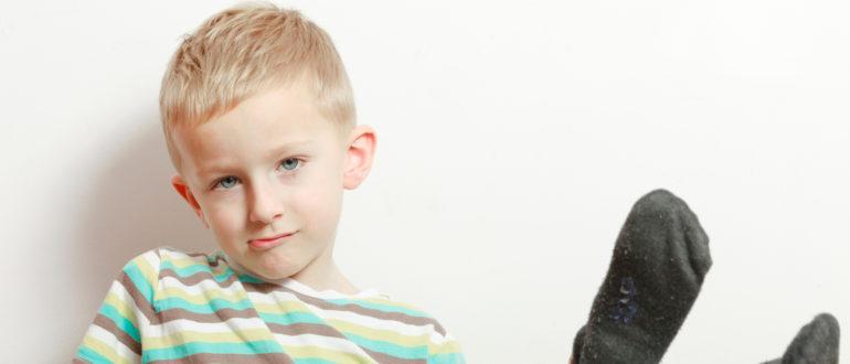 Почему ребенок, которому все позволяют - несчастный ребенок?
